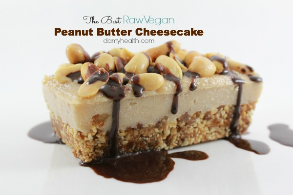 the best raw vegan peanut butter cheesecake. Black Bedroom Furniture Sets. Home Design Ideas