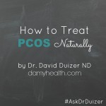 How to Treat PCOS Naturally