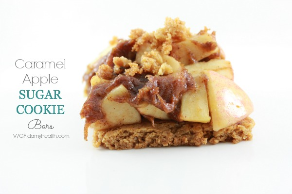 caramel apple cookie bars1