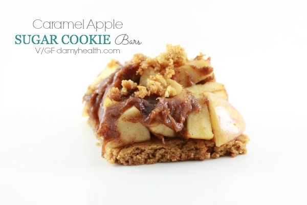 caramel apple sugar cookie squares1