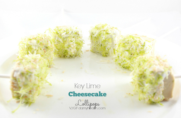 key lime pie cheesecake lollipops1