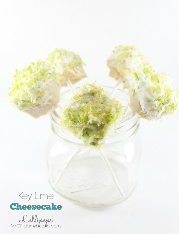 key lime pie cheesecake pops1