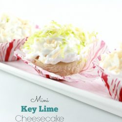 key lime cheesecake bites1