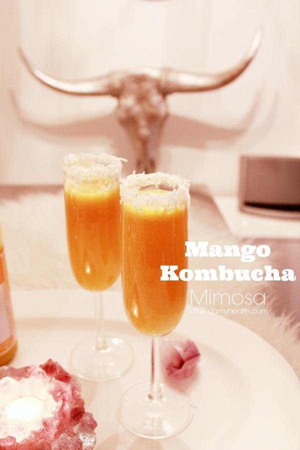 mango kombucha mimosa1