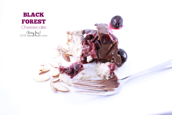 Black Forest Cheesecake1