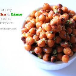 How to make Roasted Chickpeas1