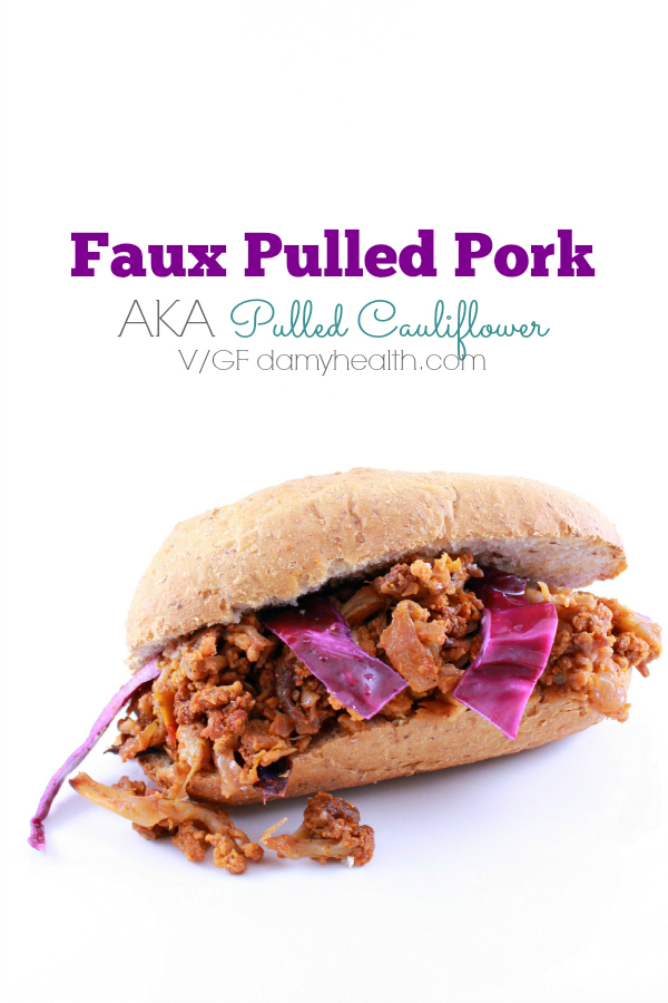 The BEST vegan pulled pork1