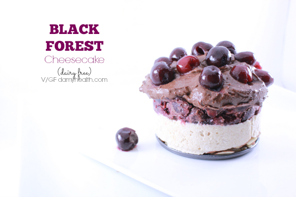 clean Black Forest Cheesecake1