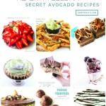 The Top 10 Healthy Rebel App Secret Avocado Recipes