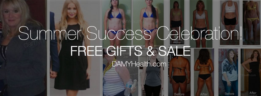 Summer Success Celebration! Free Gifts & SALE