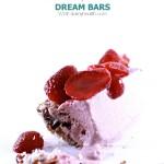 Strawberry Coconut Dream Bars