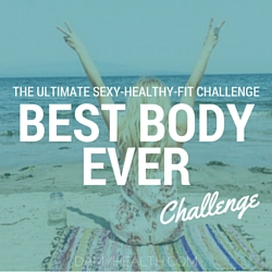 BEST BODY EVER CHALLENGE