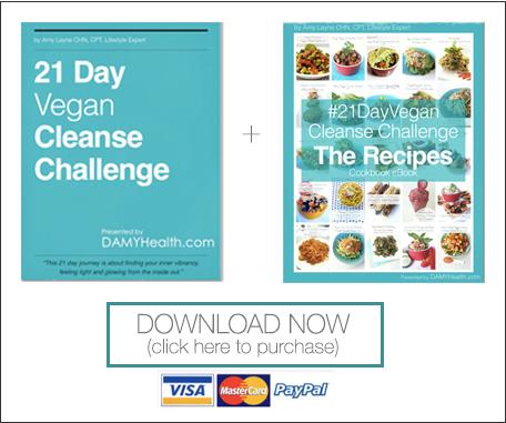 Buy Now Vegan Cleanse 2015