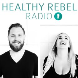 Epi 137: Vegan is not synonymous with healthy