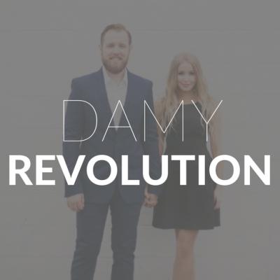 DAMY REVOLUTION
