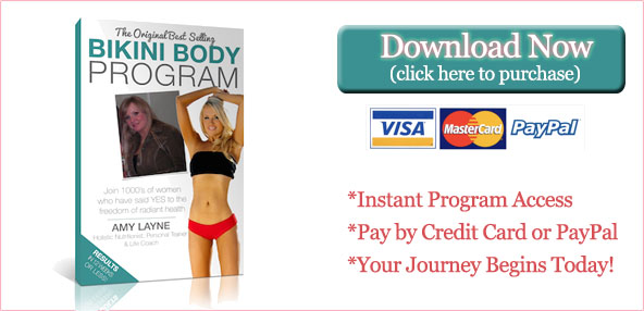 Buy Now Bikini Body Nov 2014