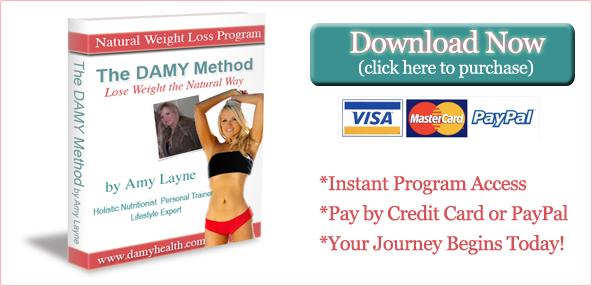 Buy Now DAMY Method Nov 2013
