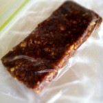 How to make homemade LARA Bars