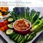 The 9 Best Hummus Recipes (and homemade ezekiel chips)