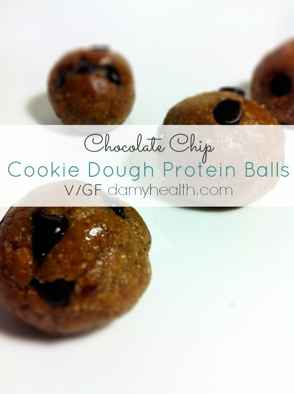 Chocolate-Chip-Protein-Balls