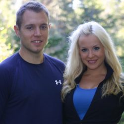 Amy Layne and David Duizer of DAMY Health