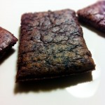 Gluten-Free Low-Carb Blueberry Lime Protein Bars