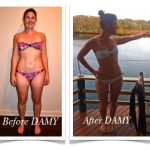 Ruth's DAMY Method Success Story