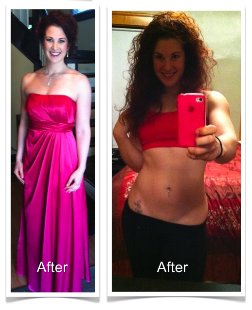 Lose weight in one day naturally