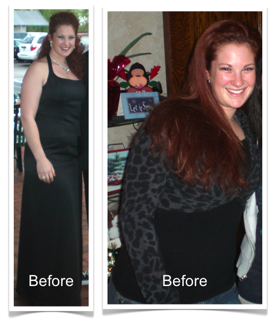 Kimis Amazing Weight Loss Success