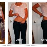 Kristen's Bikini Body Program Transformation