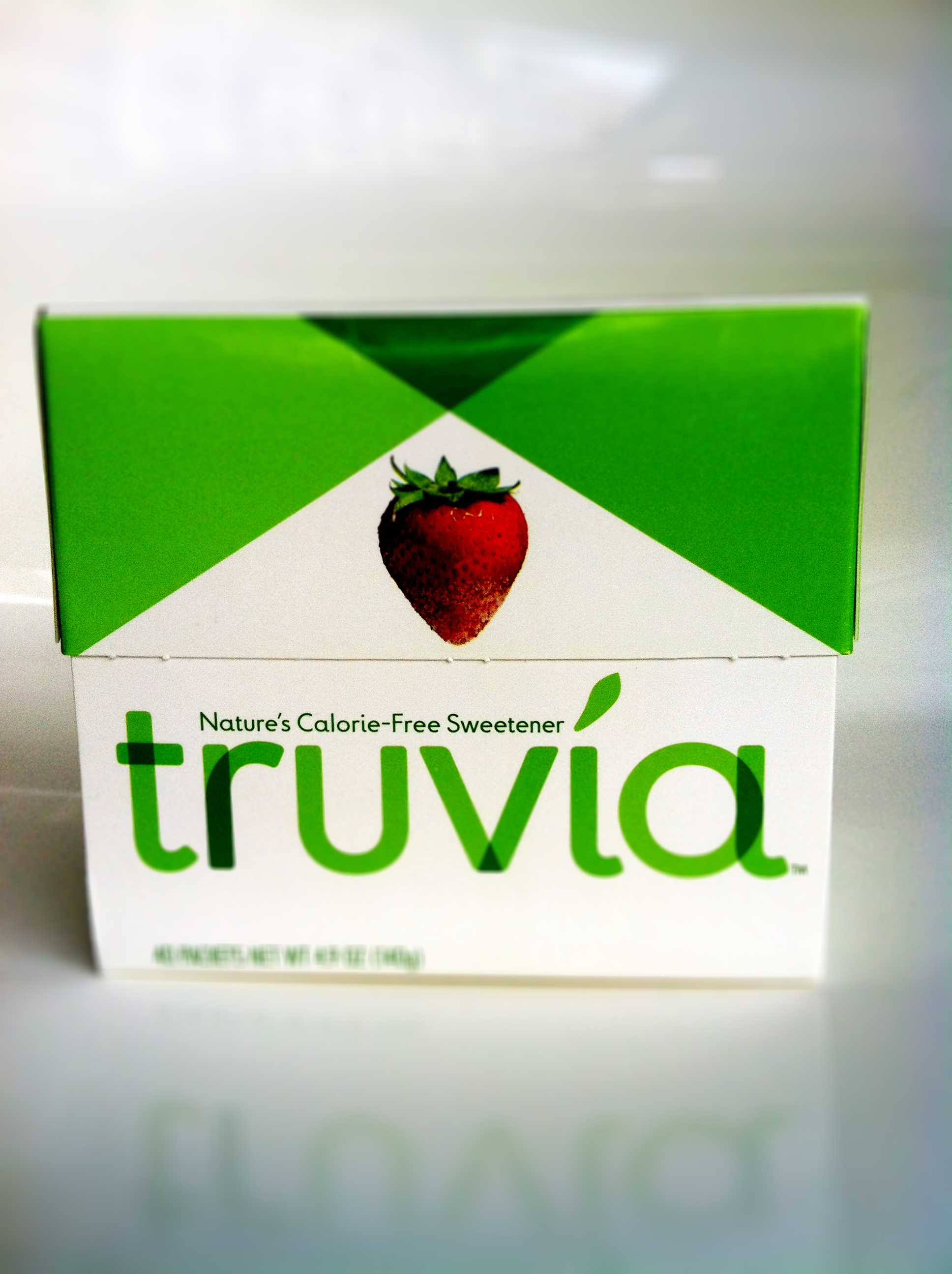 Skinny Cocktails, Sugar-Free Simply Syrup and a Truvia Giveaway