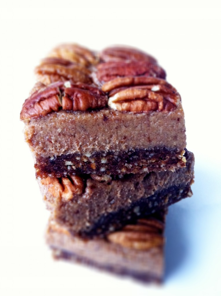 Healthy Pecan Pie Bites No Bake Vegan And Gluten Free