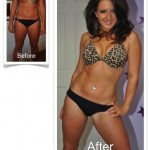 Sarah's Amazing Bikini Body Program Transformation