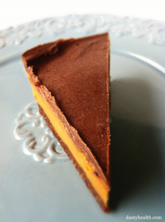Peanut-Butter-Cup-Cheesecake