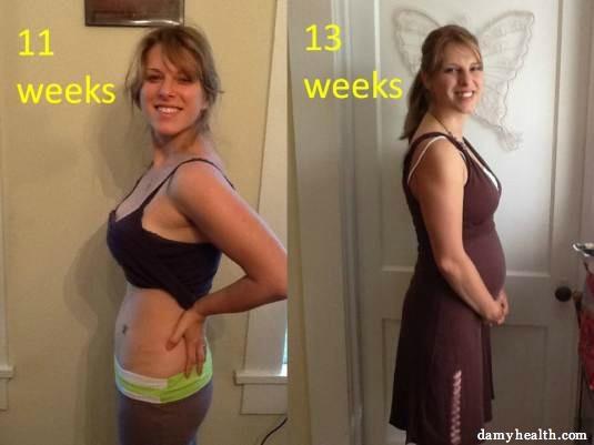 Bikini Body Weight Loss