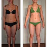 Kelsey's Bikini Body Success Story