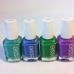 Essie Nail Polish – My Current Summer Favorites