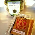 My Favorite Green Snacks