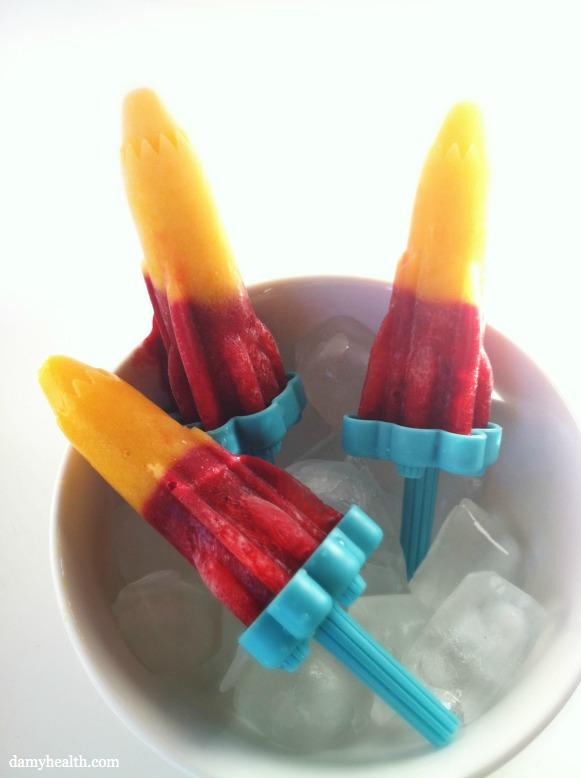 bellini rocket pops