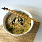 Guilt-Free Low Carb Instant Noodles