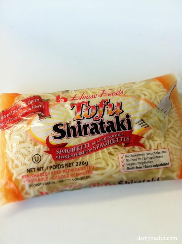 Healthy Noodles  - Low Carb Noodles