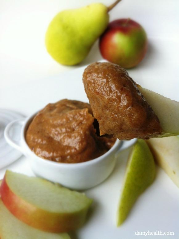 The Best Carmel Apple Dip Recipe