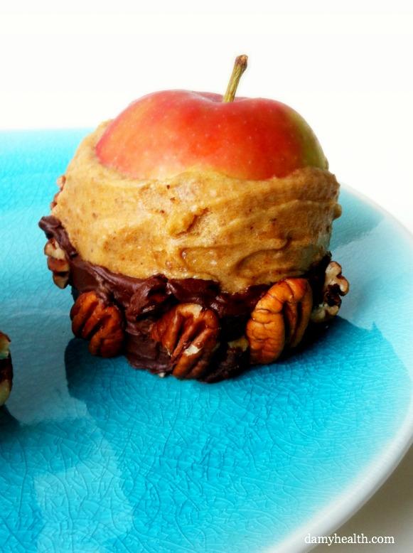 The Best Carmel Apples Recipe