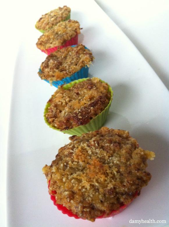 Vegan Gluten Free Cauliflower Mac & Cheese