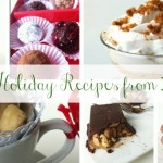 Day 7 – 10 Healthy Holiday Recipes a Day for 10 Days from DAMY Health