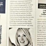 DAMY Health & Oxygen Magazine