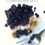 12 Healthy & Delicious Cheesecake Recipes