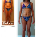 Michelle's Bikini Body Program Success Story