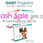 Hot July Flash Sale 20% OFF