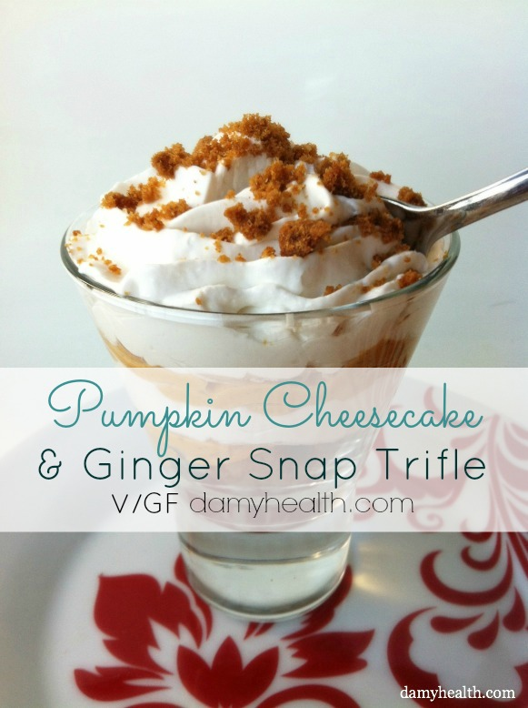 Clean-Pumpkin-Cheesecake-and-Ginger-Snap-trifle